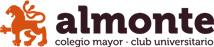 Alquiler de pistas del Colegio Mayor Almonte